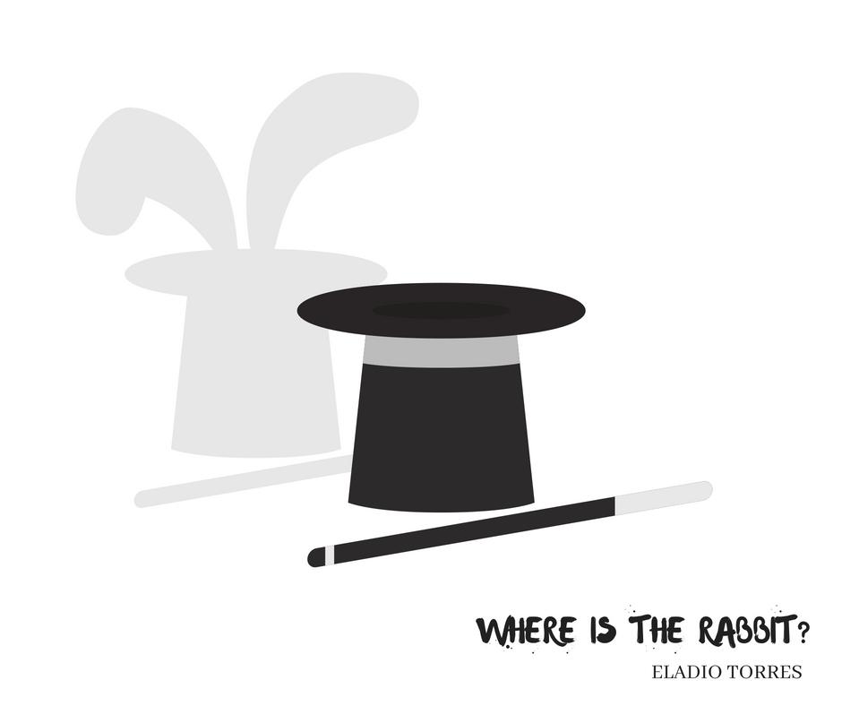 #WHEREISTHERABBIT?