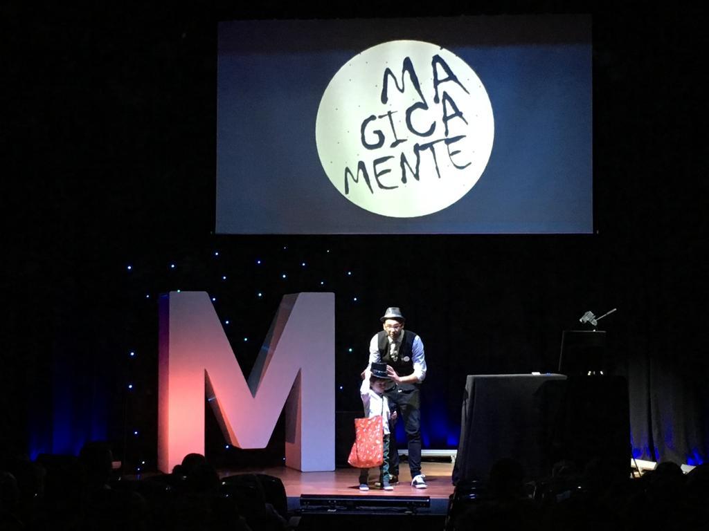 Magia=M=Museo